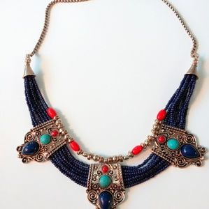 Tribal Necklace.
